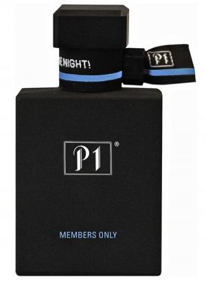 Members Only P1 de barbati