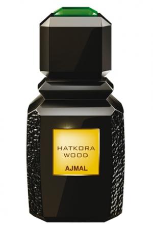 Hatkora Wood Ajmal для мужчин и женщин