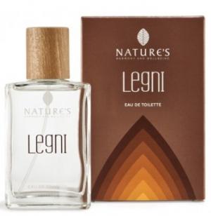 Legni Nature`s für Männer