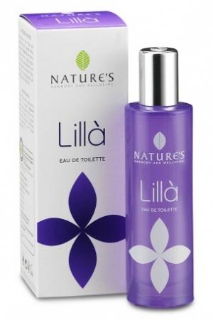 Lilla Nature`s de dama