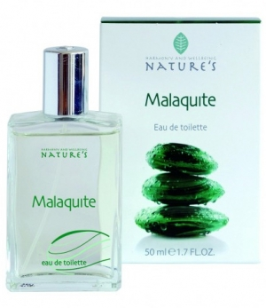 Malaquite Nature`s для мужчин и женщин