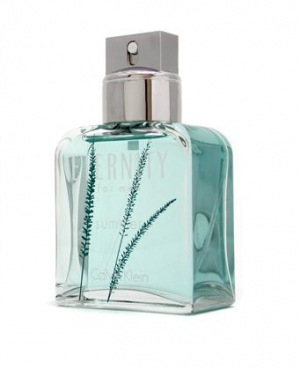 Eternity Summer for Men 2006 Calvin Klein de barbati