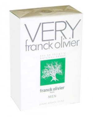 Very Franck Olivier Men Franck Olivier для мужчин
