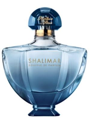 Shalimar Souffle de Parfum Guerlain dla kobiet