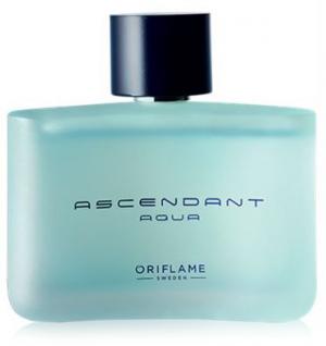 Ascendant Aqua Oriflame pour homme