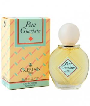 Petite Guerlain Guerlain לנשים וגברים (ניטרלי)