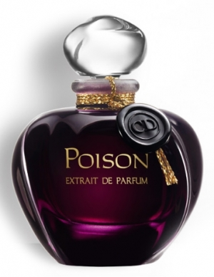 Poison Extrait de Parfum Christian Dior for women