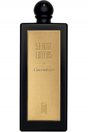 L`incendiaire Serge Lutens para Hombres y Mujeres