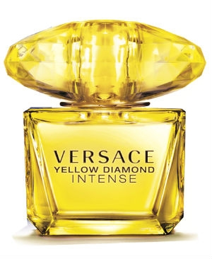 Yellow Diamond Intense Versace للنساء