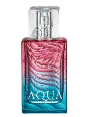 Aqua for Her Avon de dama