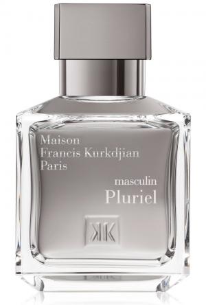 Masculin Pluriel Maison Francis Kurkdjian für Männer