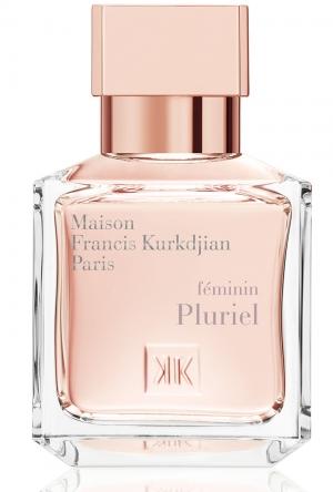 Feminin Pluriel Maison Francis Kurkdjian de dama