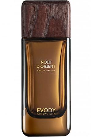 Noir d`Orient Evody Parfums für Frauen und Männer