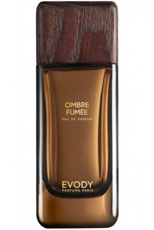 Ombre Fumee Evody Parfums для мужчин и женщин