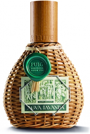 Agua Lavanda  Antonio Puig for women and men