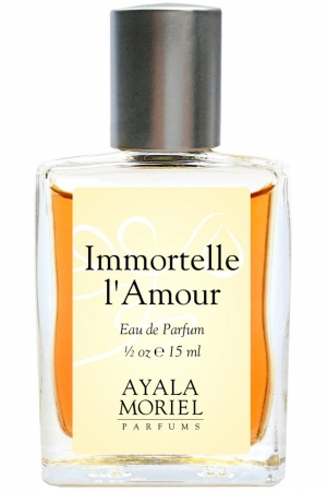 Immortelle L`Amour Ayala Moriel para Mujeres