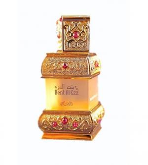 Bent Al Ezz Nadiyah Rasasi de dama