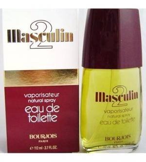 Masculin 2 Bourjois für Männer