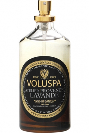 Atelier Provence Lavande Voluspa для мужчин и женщин