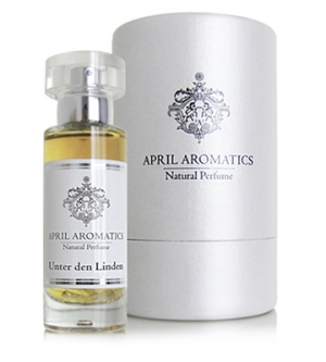 Unter den Linden April Aromatics unisex