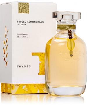 Tupelo Lemongrass Thymes unisex