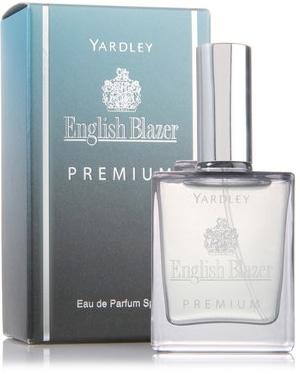 English Blazer Premium Yardley de barbati