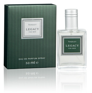Legacy Yardley for men