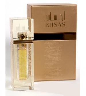 Ehsas Al Haramain Perfumes unisex