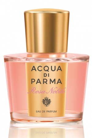 Rosa Nobile Acqua di Parma for women