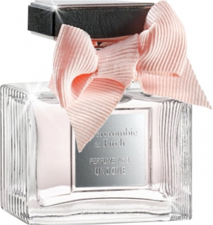 abercrombie fragrance