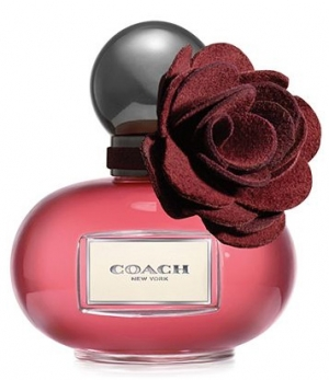 Poppy Wild Flower Coach for women