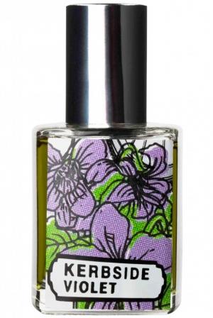 Kerbside Violet Lush para Mujeres