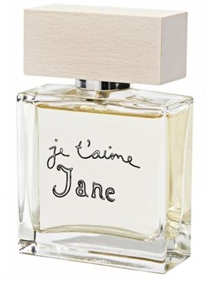 Je t'aime Jane  Bella Freud für Frauen