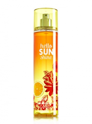Hello Sunshine Bath and Body Works для женщин