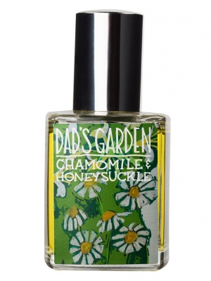 Dad`s Garden Chamomile And Honeysuckle Lush unisex