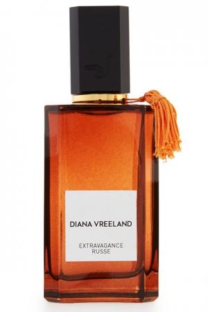 Extravagance Russe di Diana Vreeland da donna