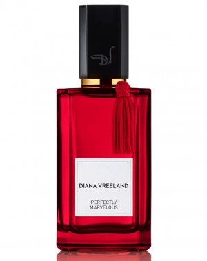 Perfectly Marvelous Diana Vreeland Feminino