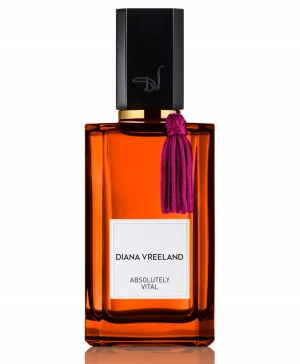 Absolutely Vital Diana Vreeland 女用