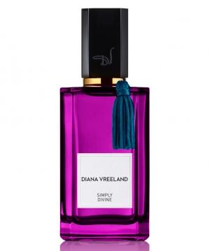 Simply Divine Diana Vreeland for women