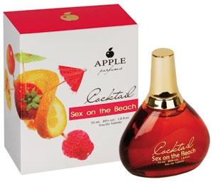 Sex on The Beach Apple Parfums für Frauen