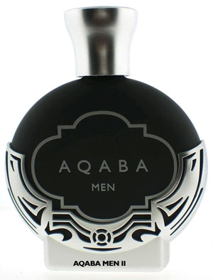AQABA for Men II Aqaba de barbati