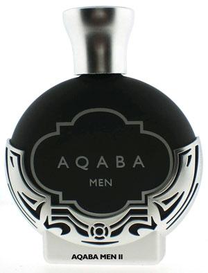 AQABA for Men II Aqaba para Hombres