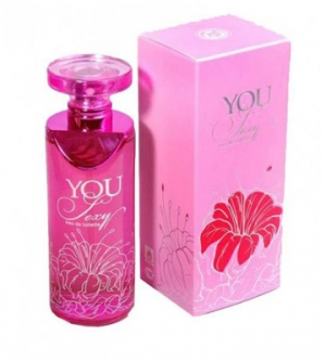 YOU Sexy Christine Lavoisier Parfums für Frauen