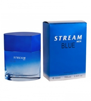 STREAM Blue Christine Lavoisier Parfums de barbati