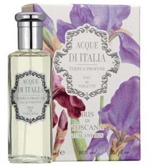 Iris di Toscana Acque di Italia de dama