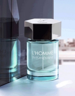 L`Homme Eau d`Ete Yves Saint Laurent for men