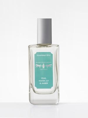 Pear, Water Lily & Amber Dame Perfumery Scottsdale für Frauen
