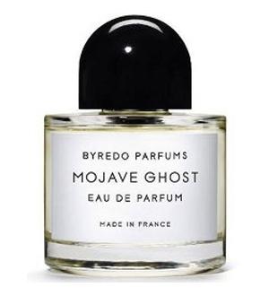 Mojave Ghost Byredo unisex