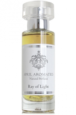 Ray Of Light April Aromatics unisex