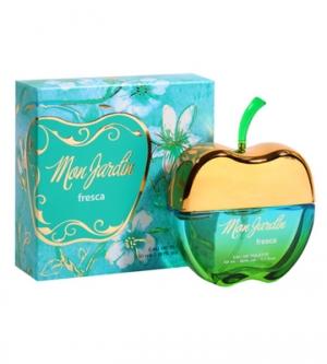 Mon Jardin Fresca Apple Parfums für Frauen